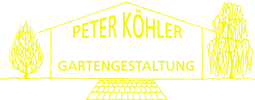 Peter k hler logo gelb freigestellt 520x205 peter k hler for Gartengestaltung logo